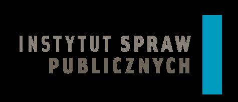 Logo Instytutu Spraw Publicznych