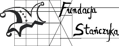 Logo Fundacji Stańczyka